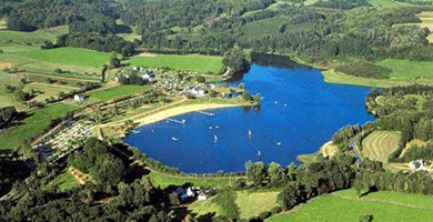 Lac de Poncharal