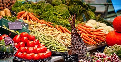 Markt Pompadour