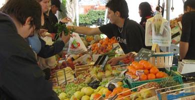 Markt St. Yrieix