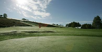 Golf Chammet