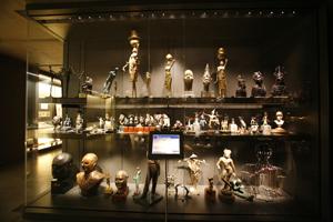 Musée du Président Jacques Chirac