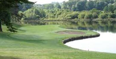 Golf Coiroux