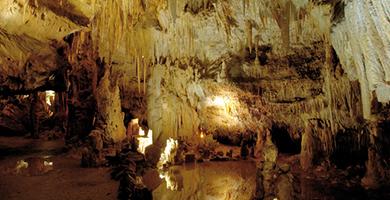 La Grotte de Domme